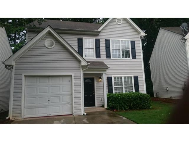 264 Springbottom Drive, Lawrenceville, GA 30046 (MLS #5863237) :: North Atlanta Home Team