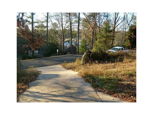 9555 Lisa Circle, Gainesville, GA 30506 (MLS #5863241) :: North Atlanta Home Team