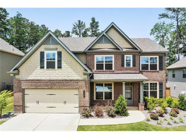 245 Haney Road, Woodstock, GA 30188 (MLS #5863245) :: North Atlanta Home Team