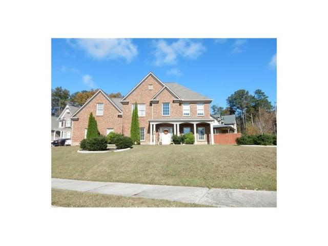 900 Fox Croft Place, Canton, GA 30114 (MLS #5863250) :: North Atlanta Home Team