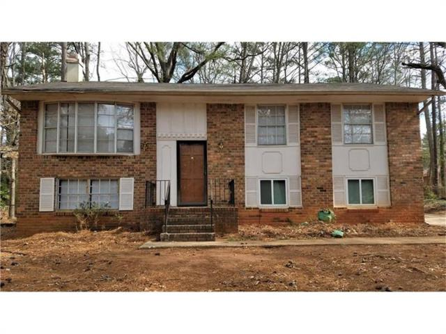 1540 Walnut Ridge Court, Stone Mountain, GA 30083 (MLS #5863253) :: North Atlanta Home Team
