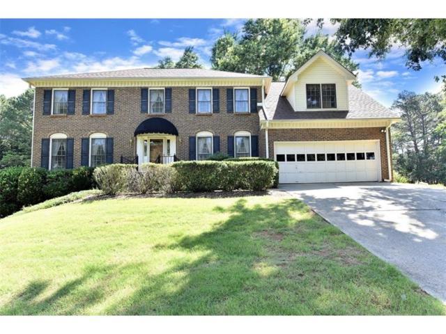 860 Eagle Crossing Drive, Lawrenceville, GA 30044 (MLS #5863257) :: North Atlanta Home Team