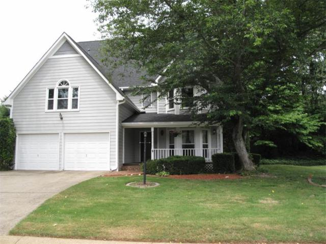 1032 Bridgegate Court NE, Marietta, GA 30068 (MLS #5863261) :: North Atlanta Home Team