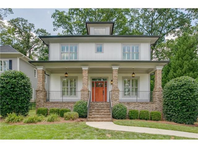 2644 Dogwood Terrace NE, Brookhaven, GA 30319 (MLS #5863264) :: North Atlanta Home Team