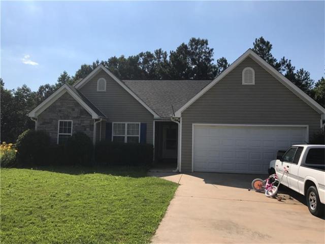 4921 Sunny Ridge Court, Flowery Branch, GA 30542 (MLS #5863272) :: North Atlanta Home Team