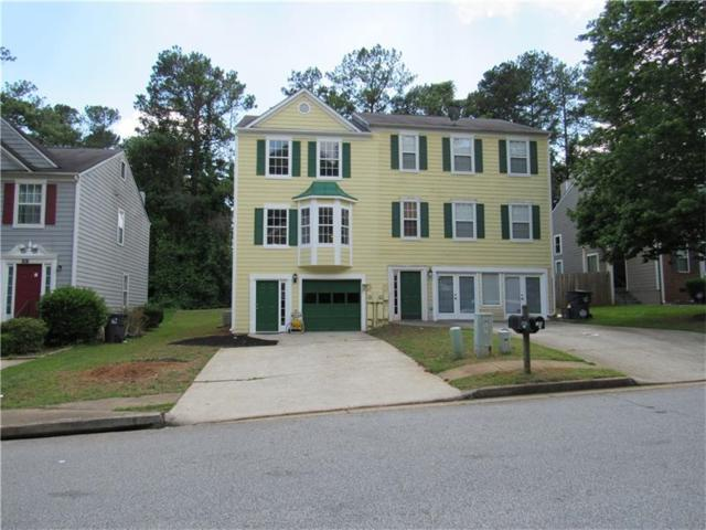 922 Vintage Pointe Drive, Lawrenceville, GA 30044 (MLS #5863313) :: North Atlanta Home Team