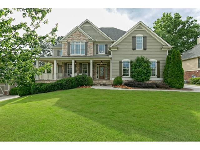 3030 Boyce Drive, Marietta, GA 30066 (MLS #5863319) :: North Atlanta Home Team