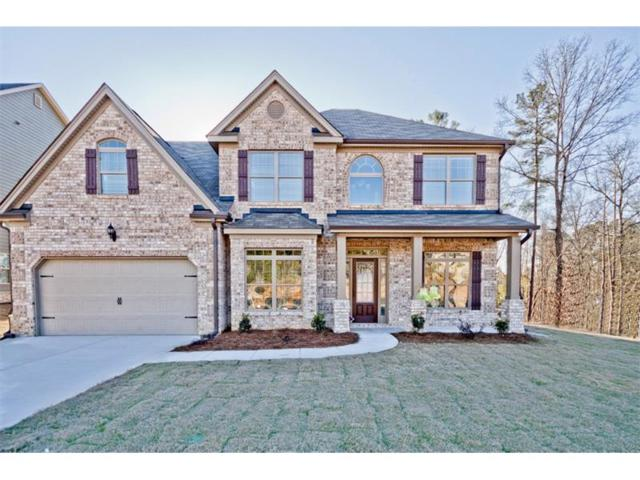 606 Amanda Leigh Court, Loganville, GA 30052 (MLS #5863355) :: North Atlanta Home Team