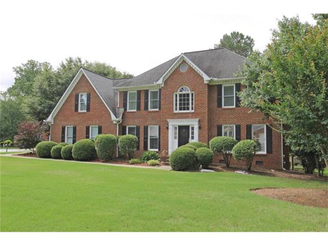 4758 Netherstone Court NE, Marietta, GA 30066 (MLS #5863381) :: North Atlanta Home Team