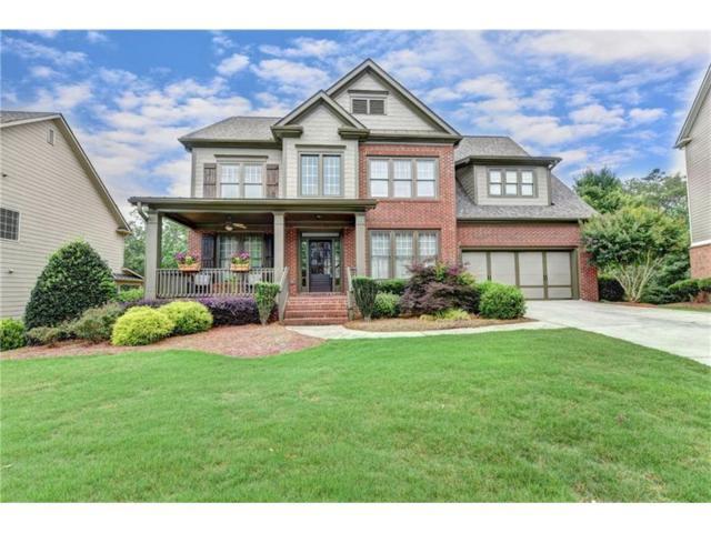 3950 Sweeting Street, Cumming, GA 30041 (MLS #5863386) :: North Atlanta Home Team