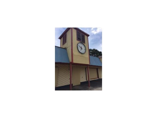 8514 Hospital Drive, Douglasville, GA 30134 (MLS #5863390) :: North Atlanta Home Team