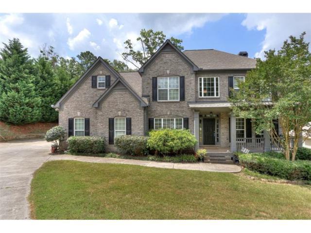 25 Lake Overlook Drive, White, GA 30184 (MLS #5863391) :: North Atlanta Home Team