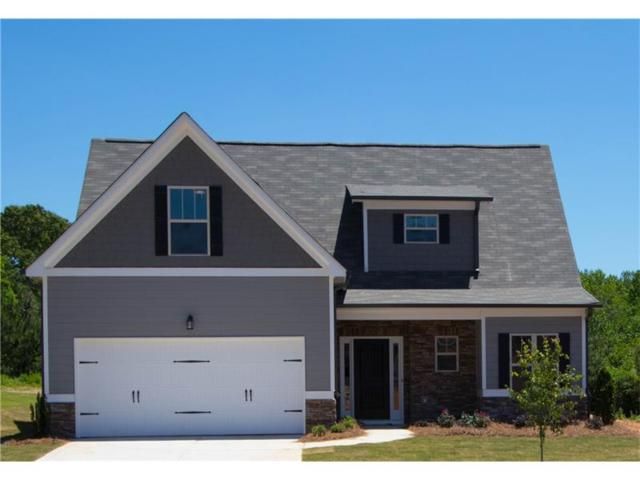 186 Eastland Drive, Dallas, GA 30157 (MLS #5863406) :: North Atlanta Home Team