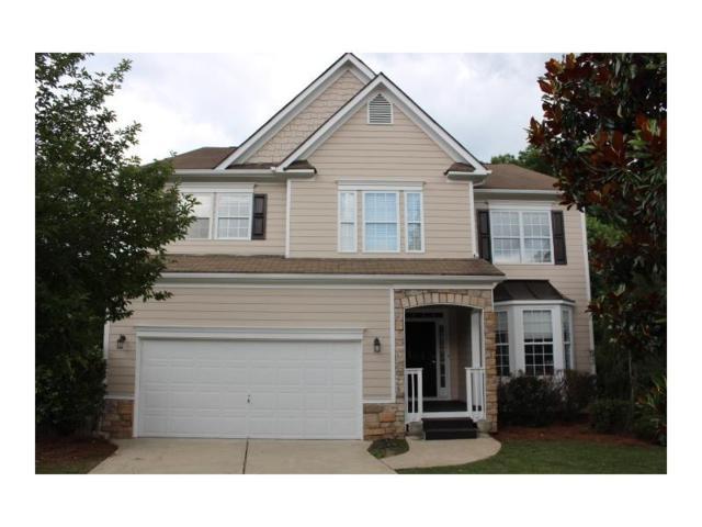 703 Mill Creek Cove, Canton, GA 30115 (MLS #5863408) :: Path & Post Real Estate