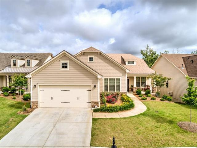 714 Laurel Canyon Parkway, Canton, GA 30114 (MLS #5863410) :: North Atlanta Home Team