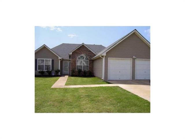 1672 Village Place Circle NE, Conyers, GA 30012 (MLS #5863417) :: North Atlanta Home Team