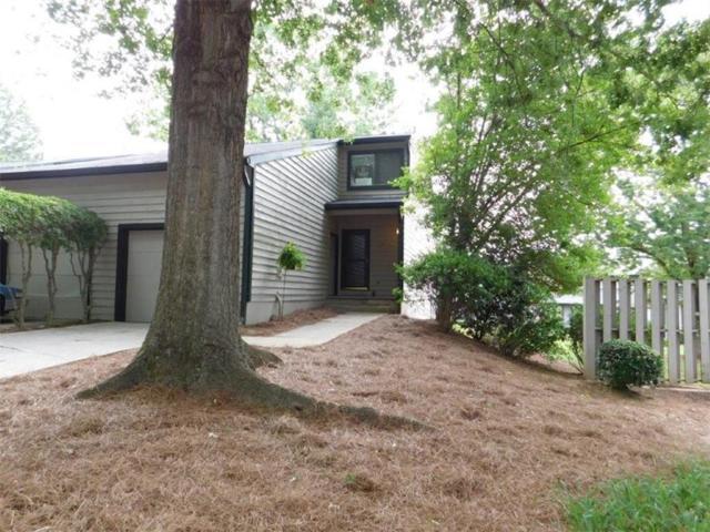 5014 Gardenia Circle #5014, Marietta, GA 30068 (MLS #5863419) :: North Atlanta Home Team