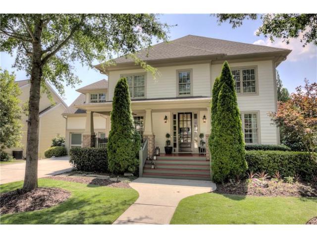 608 Parkview Drive, Canton, GA 30114 (MLS #5863422) :: Path & Post Real Estate