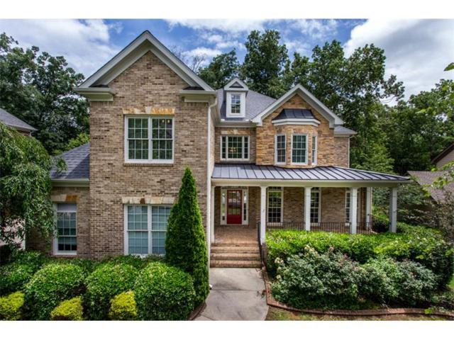 5515 Cathers Creek Drive, Powder Springs, GA 30127 (MLS #5863424) :: North Atlanta Home Team