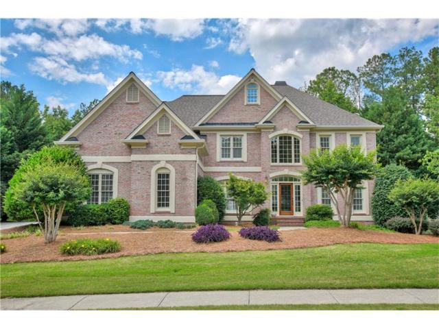 635 Heron Run Court, Alpharetta, GA 30004 (MLS #5863425) :: North Atlanta Home Team
