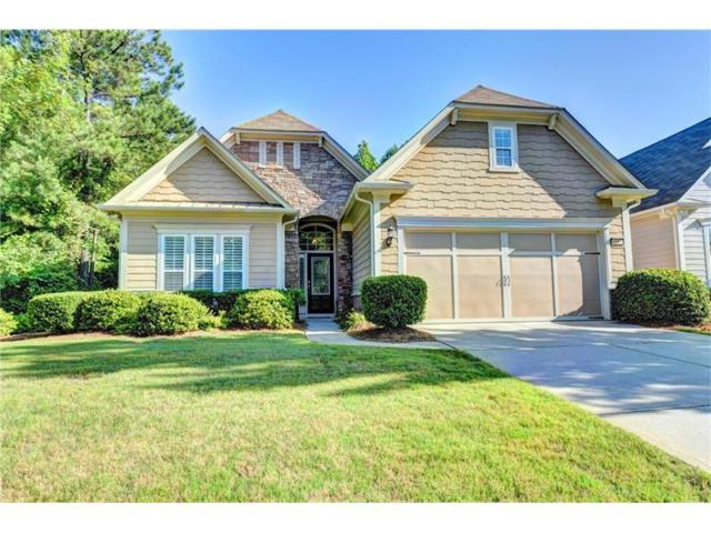 6512 Grove Park Drive, Hoschton, GA 30548 (MLS #5863432) :: North Atlanta Home Team