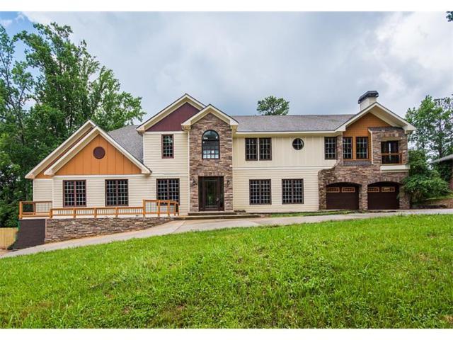 1561 Boulderwoods Drive SE, Atlanta, GA 30316 (MLS #5863445) :: North Atlanta Home Team