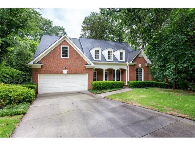 300 Merritt Drive, Roswell, GA 30076 (MLS #5863451) :: North Atlanta Home Team