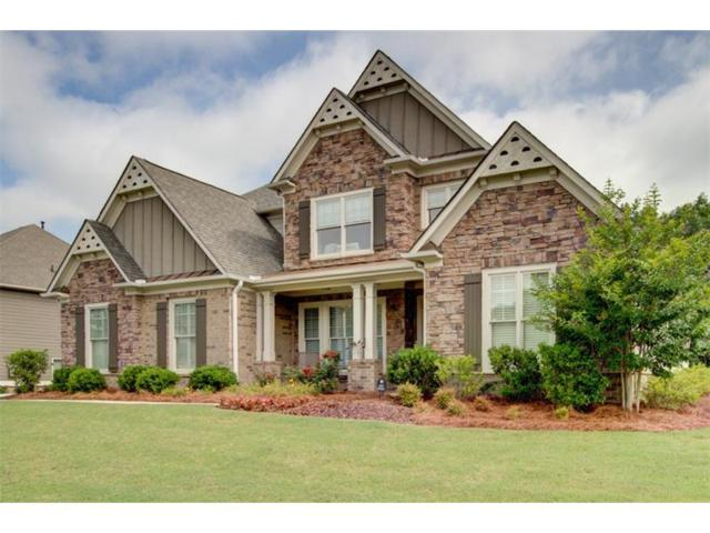 6664 Trailside Drive, Flowery Branch, GA 30542 (MLS #5863455) :: North Atlanta Home Team