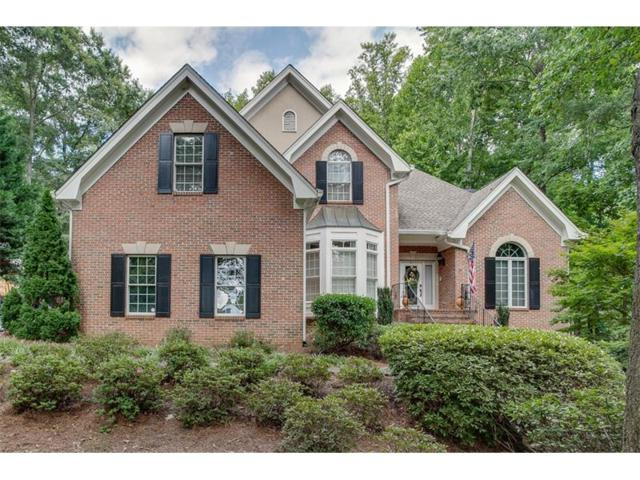 2031 Burgundy Drive, Braselton, GA 30517 (MLS #5863459) :: North Atlanta Home Team
