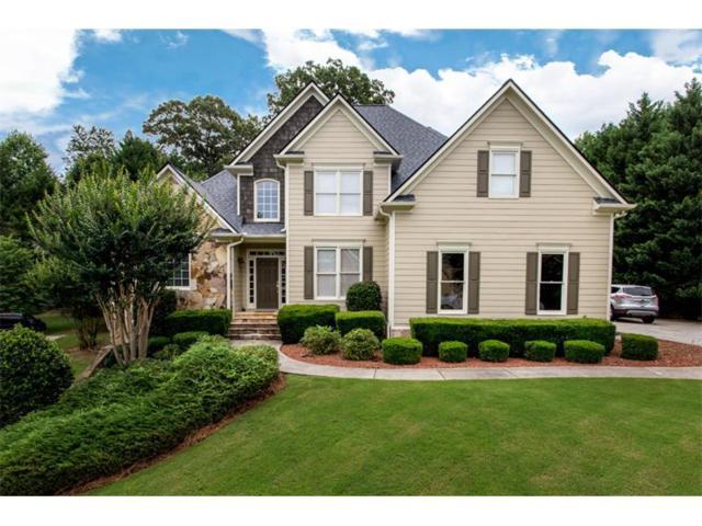 4580 Brighton Lake Drive, Cumming, GA 30040 (MLS #5863462) :: North Atlanta Home Team