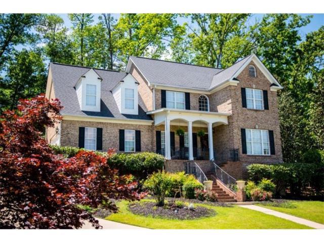 6 Stonebrook Drive SW, Rome, GA 30165 (MLS #5863474) :: North Atlanta Home Team