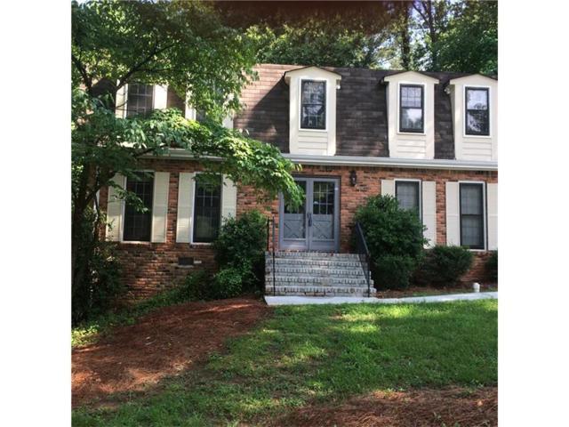 4142 NE Lakeshore Way, Marietta, GA 30067 (MLS #5863489) :: North Atlanta Home Team
