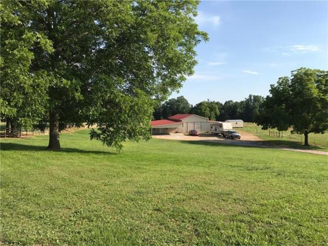 510 Pleasant Hill Road, Martin, GA 30557 (MLS #5863500) :: North Atlanta Home Team