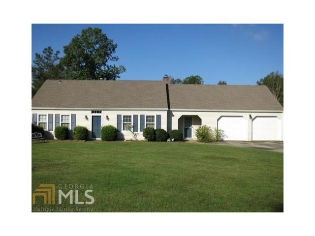 102 E Creekview, Rome, GA 30165 (MLS #5863503) :: North Atlanta Home Team