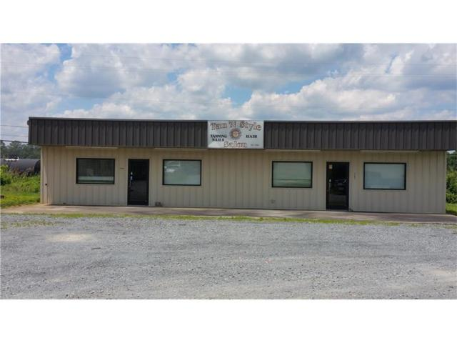 2281 Highway 411, Fairmount, GA 30139 (MLS #5863509) :: North Atlanta Home Team