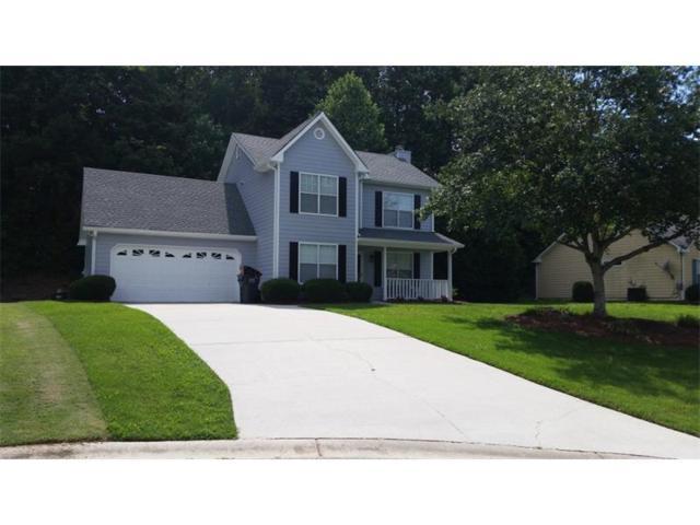 745 Allens Landing Drive, Lawrenceville, GA 30045 (MLS #5863511) :: North Atlanta Home Team