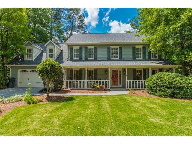 1506 Tennessee Walker Drive NE, Roswell, GA 30075 (MLS #5863519) :: North Atlanta Home Team