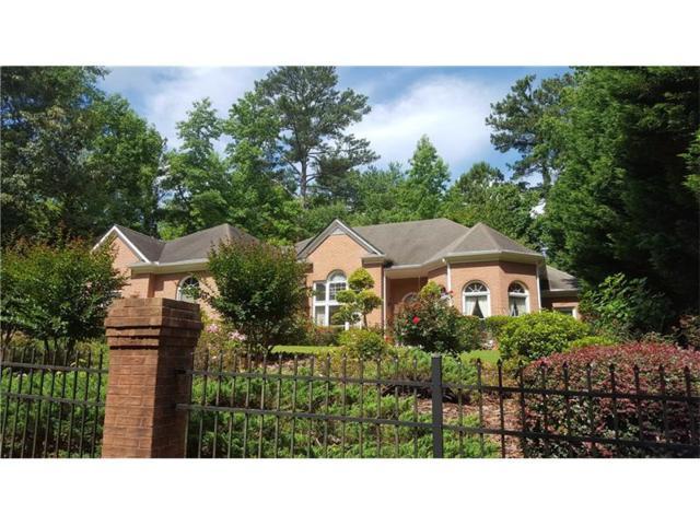 1415 Brookcliff Place, Marietta, GA 30062 (MLS #5863529) :: North Atlanta Home Team