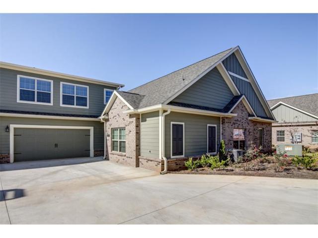 2151 Grove Valley Way 24B, Marietta, GA 30064 (MLS #5863536) :: North Atlanta Home Team