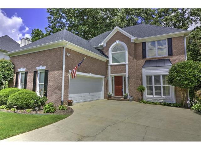 777 Pinder Point Court, Lawrenceville, GA 30043 (MLS #5863546) :: North Atlanta Home Team