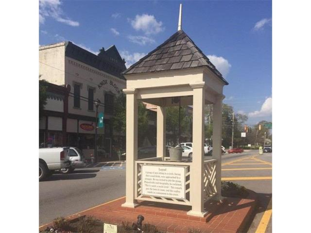 138 S Cherokee Road, Social Circle, GA 30025 (MLS #5863551) :: North Atlanta Home Team