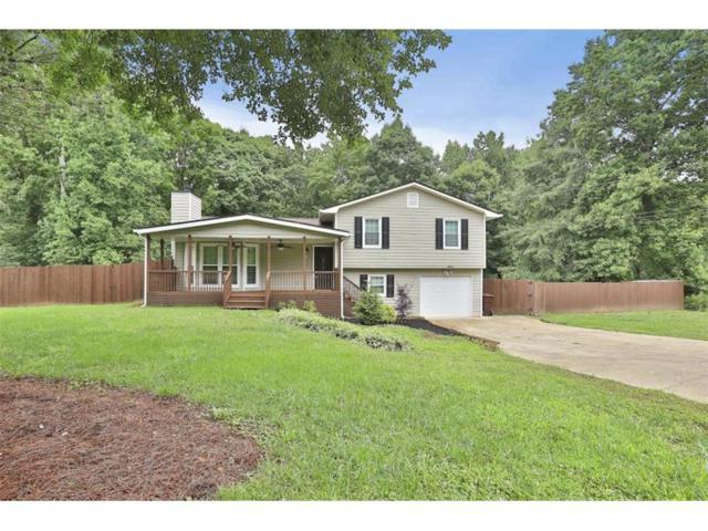 480 Freestone Drive, Newnan, GA 30265 (MLS #5863554) :: North Atlanta Home Team