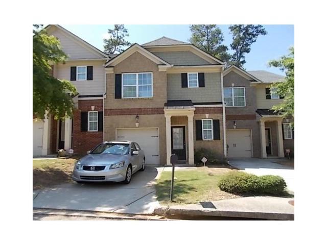 4283 Youngstown Circle, Stone Mountain, GA 30083 (MLS #5863565) :: North Atlanta Home Team