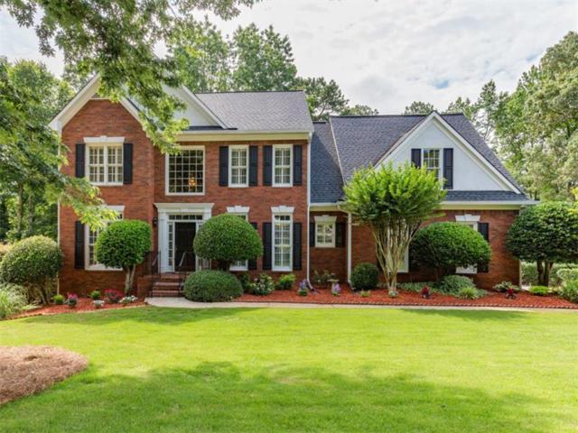 1040 Kenmore Way, Snellville, GA 30078 (MLS #5863566) :: North Atlanta Home Team