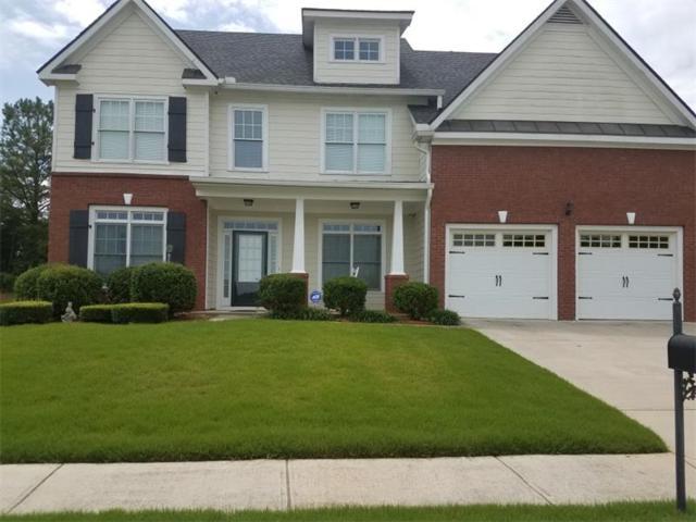 155 Harrison Circle, Covington, GA 30016 (MLS #5863567) :: North Atlanta Home Team