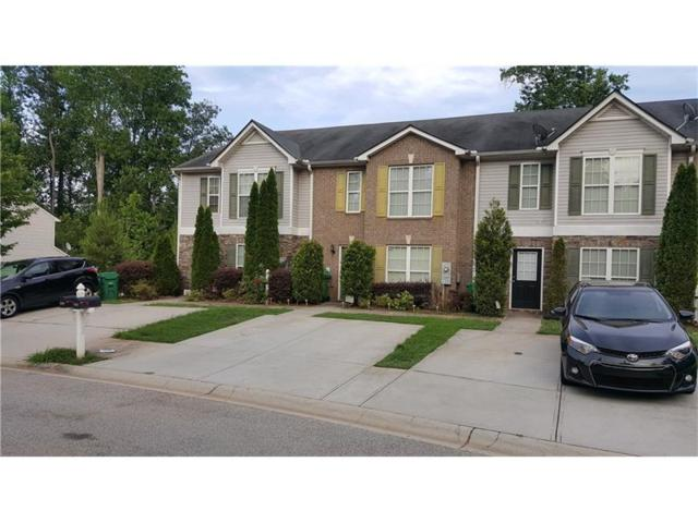 2405 Piering Drive, Lithonia, GA 30038 (MLS #5863573) :: North Atlanta Home Team