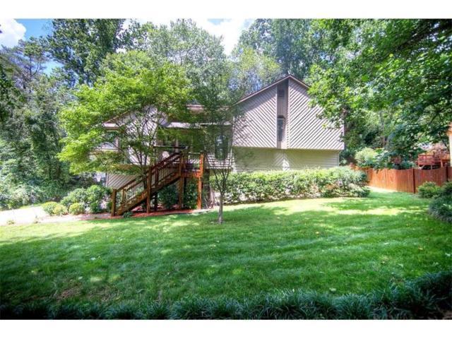 4943 Preswick Court, Marietta, GA 30066 (MLS #5863574) :: North Atlanta Home Team