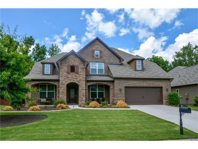 6605 Bentley Ridge Drive, Cumming, GA 30040 (MLS #5863575) :: North Atlanta Home Team