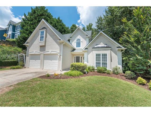 2159 Jockey Hollow Drive, Kennesaw, GA 30152 (MLS #5863576) :: North Atlanta Home Team