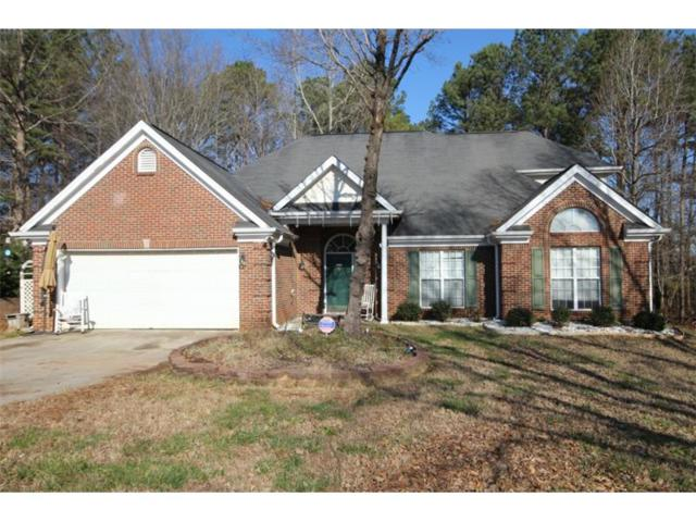 50 Wisteria Circle, Covington, GA 30016 (MLS #5863578) :: North Atlanta Home Team